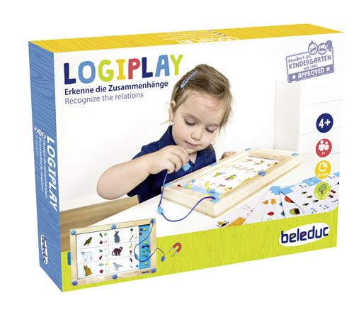 Logi Play