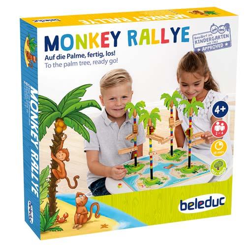 Opičí závody