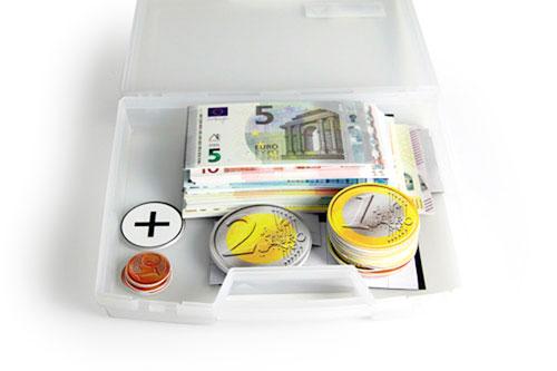 Euro-magnet.peníze k počítání