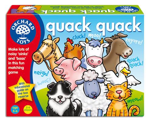 Edukační hra - Statek - domácí zvířátka
