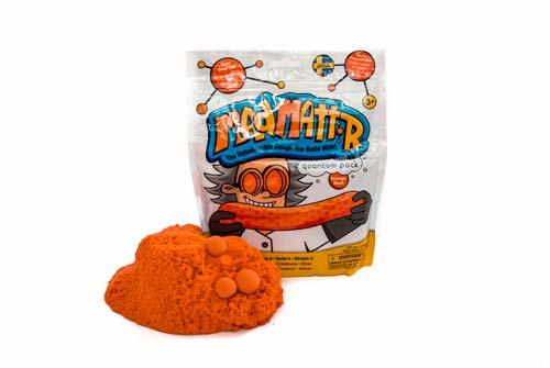 Kreativní hmota - Mad Mattr 283g - Orange Rush